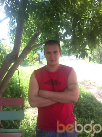 Фото мужчины gold86, Омск, Россия, 31