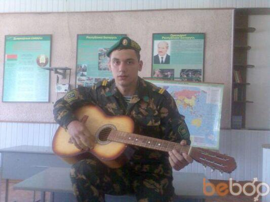 Фото мужчины shoot, Гродно, Беларусь, 32