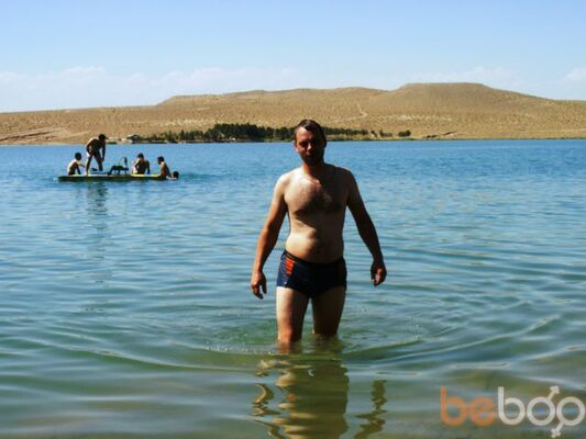 Фото мужчины Вопрос, Минеральные Воды, Россия, 37