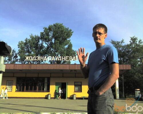 Фото мужчины sepceg, Жодино, Беларусь, 36