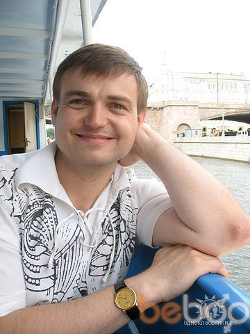 Фото мужчины maks, Москва, Россия, 37