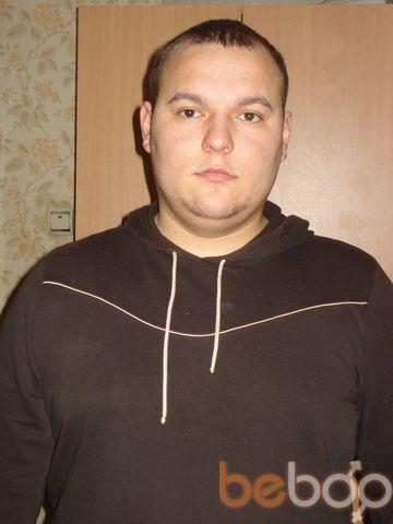 Фото мужчины KeXX, Екатеринбург, Россия, 37