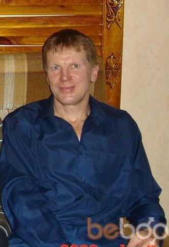 Фото мужчины ANTON, Абакан, Россия, 48