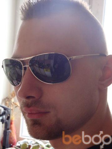 Фото мужчины gambit, Электросталь, Россия, 28