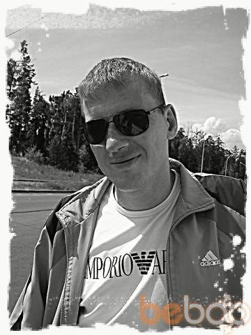 Фото мужчины Virus, Москва, Россия, 38