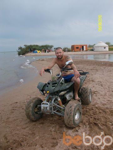 Фото мужчины jeesus, Караганда, Казахстан, 37