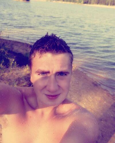 Фото мужчины денис, Назарово, Россия, 24