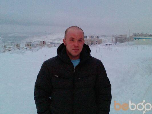 Фото мужчины алеха, Мурманск, Россия, 36