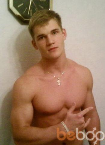 Фото мужчины Практик, Витебск, Беларусь, 28