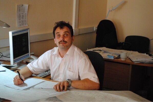 Фото мужчины Александр, Воскресенск, Россия, 41