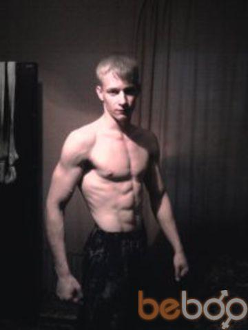 Фото мужчины Jhonny, Минск, Беларусь, 28