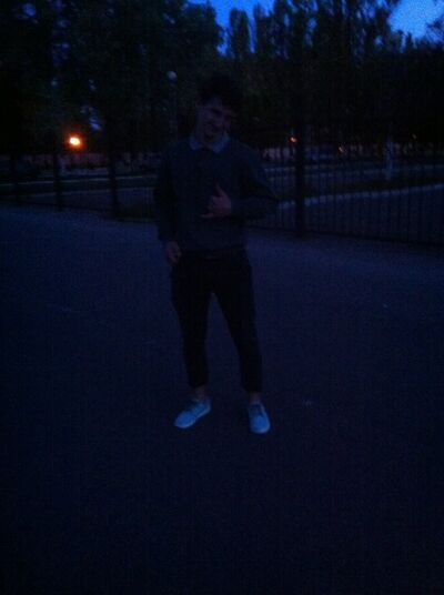 Фото мужчины Рома, Киев, Украина, 19