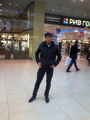 Фото мужчины АЛИК, Душанбе, Таджикистан, 34