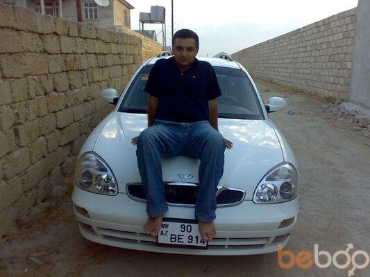 Фото мужчины azziko, Баку, Азербайджан, 41