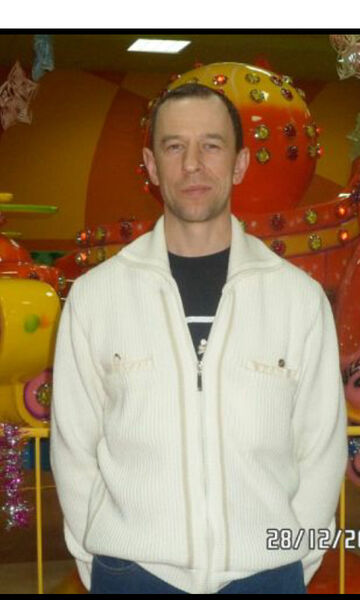 Фото мужчины Fred, Средняя Ахтуба, Россия, 44