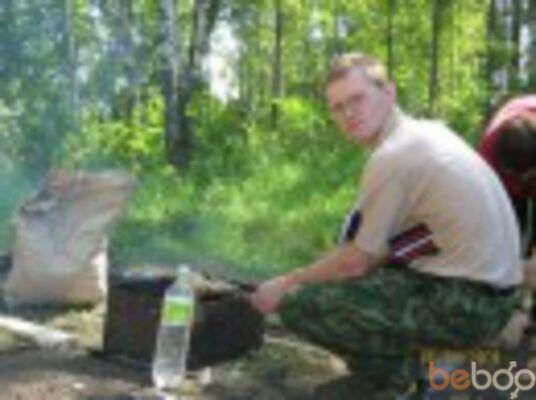Фото мужчины pimenovand, Сыктывкар, Россия, 37