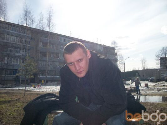 Фото мужчины Dinamit, Рыбинск, Россия, 29