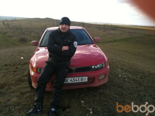 Фото мужчины dilik, Феодосия, Россия, 32