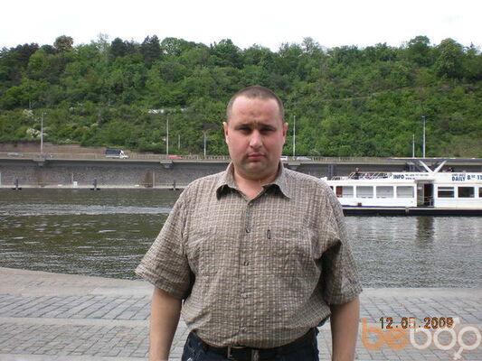 Фото мужчины dionisii77, Злин, Чехия, 40