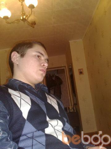 Фото мужчины sasha, Витебск, Беларусь, 25