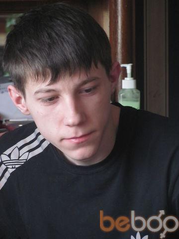 Фото мужчины sergixxxx, Москва, Россия, 24