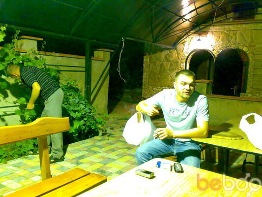 Фото мужчины lexa, Кишинев, Молдова, 38