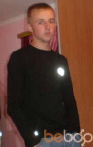 Фото мужчины Sergiy, Тернополь, Украина, 25
