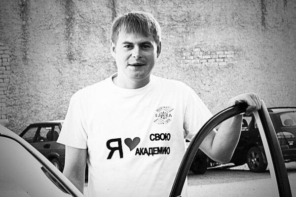 Фото мужчины Владимир, Горки, Беларусь, 30
