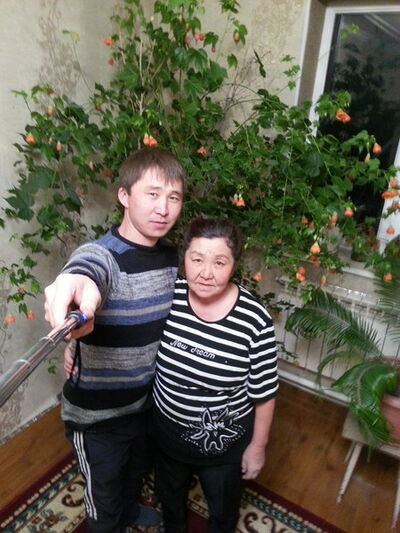 Фото мужчины nurik, Балыкчи, Кыргызстан, 30