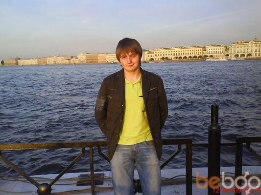 Фото мужчины Jackson, Санкт-Петербург, Россия, 28