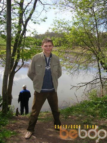 Фото мужчины sergeu, Москва, Россия, 37