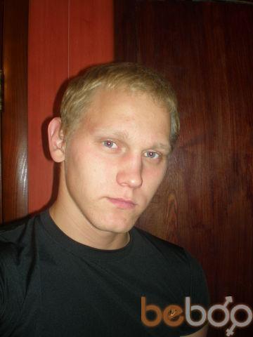 Фото мужчины denil, Самара, Россия, 27