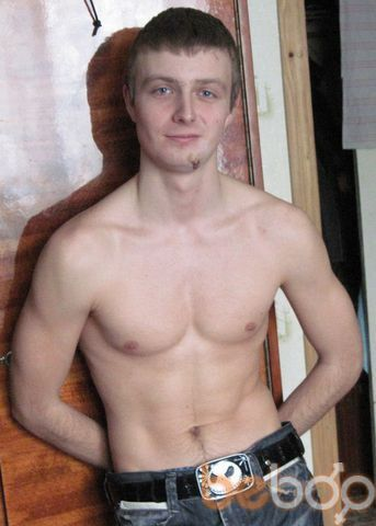 Фото мужчины хитрый, Одесса, Украина, 26