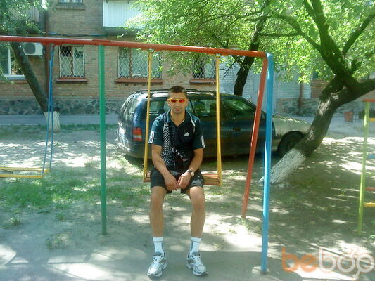 Фото мужчины Dusha, Киев, Украина, 40