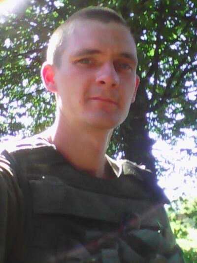 Фото мужчины АНАТОЛИЙ, Киев, Украина, 21