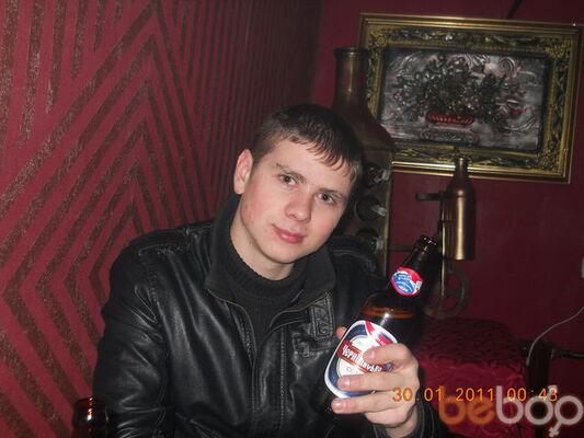 Фото мужчины Фотограф, Одесса, Украина, 27