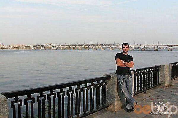 Фото мужчины ggg1515, Тбилиси, Грузия, 37