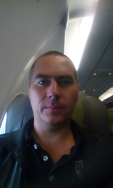 Фото мужчины Слон, Моздок, Россия, 33