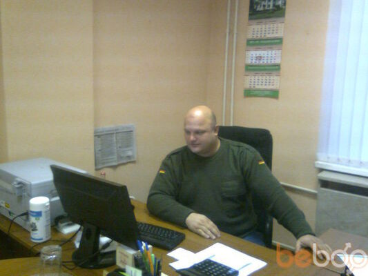 Фото мужчины goblin, Москва, Россия, 40