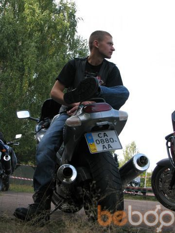 Фото мужчины Demyan, Черкассы, Украина, 36