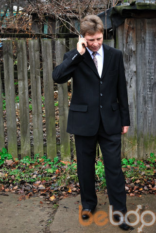 Фото мужчины карпо, Алчевск, Украина, 55