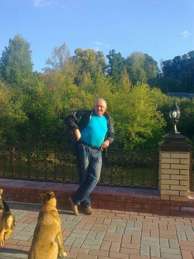 Фото мужчины виталий, Томск, Россия, 58