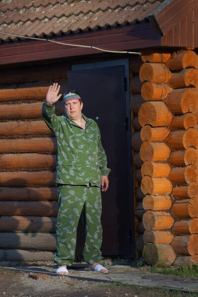 Фото мужчины Stepan, Ярославль, Россия, 40