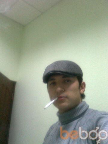 Фото мужчины ШерзоД, Ташкент, Узбекистан, 28