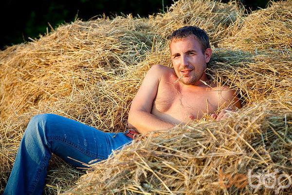 Фото мужчины toshashmel, Москва, Россия, 37