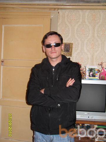 Фото мужчины malish, Воронеж, Россия, 33