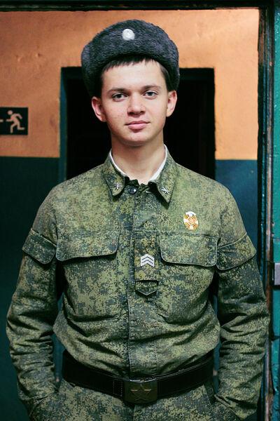 Фото мужчины Александр, Воронеж, Россия, 25