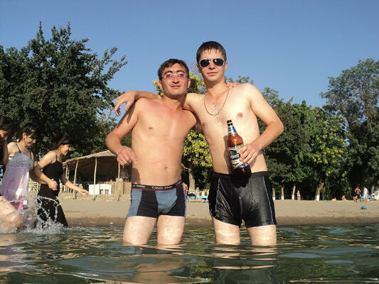 Фото мужчины Murat, Астана, Казахстан, 28