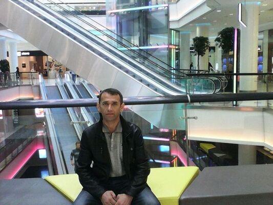 Фото мужчины Шакир, Орехово-Зуево, Россия, 38