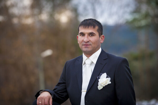 Фото мужчины Миша, Миасс, Россия, 30